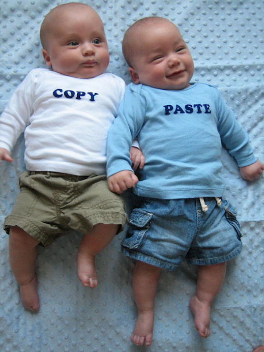 copy and paste apparel for kids