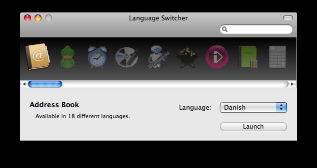 Switcher Punto For Mac Os X