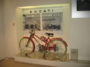 Ducati Musem