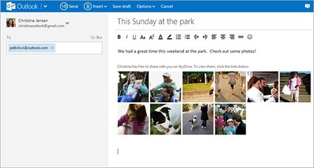outlook-skydrive-sharing