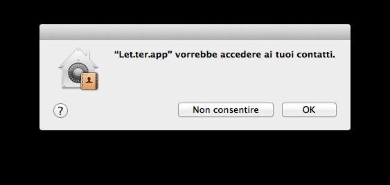 LET.TER, release1.0 -- 03