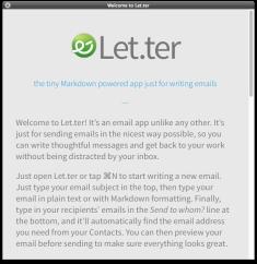 LET.TER, release1.0 -- 04