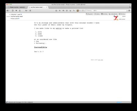 LET.TER, release1.0 -- 12