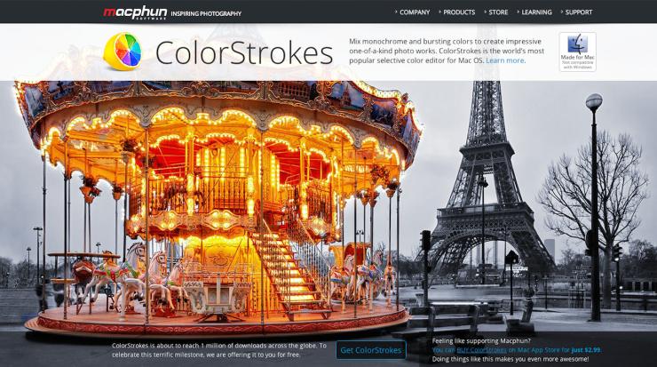 ColorStroke_promo