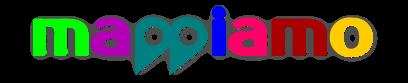 mappiamo – Logo