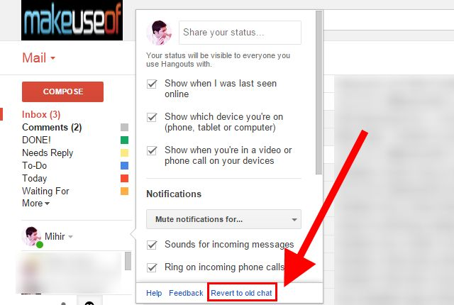 new-features-in-gmail-revert-to-old-chat