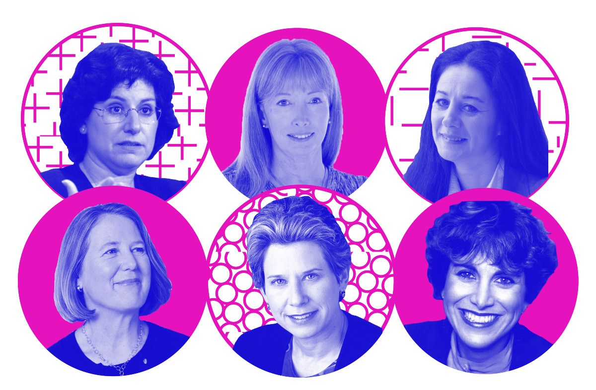 A Women's History of SiliconValley