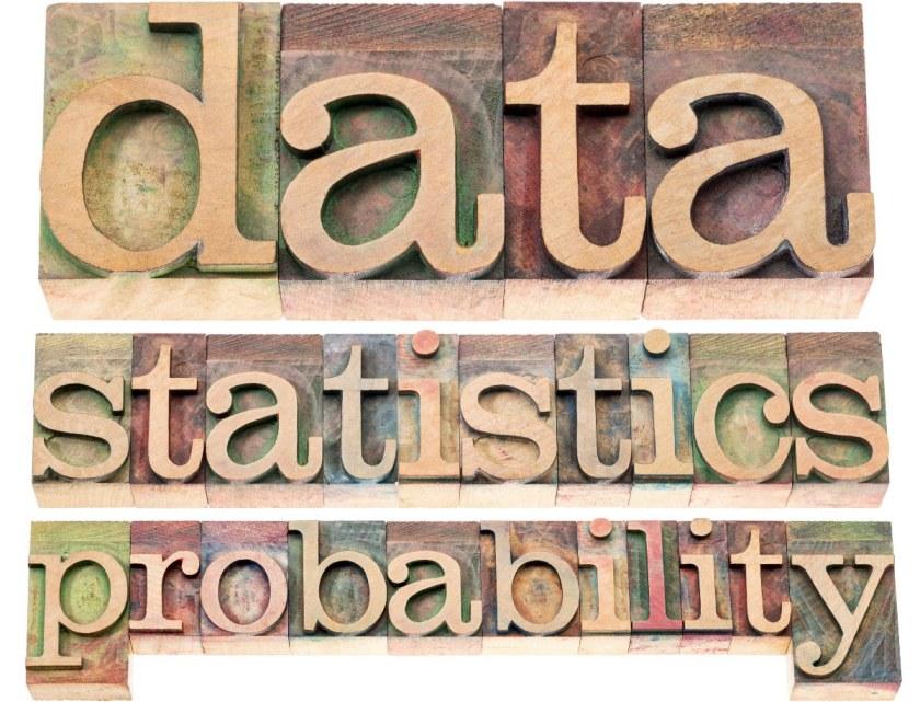 data statistics probability