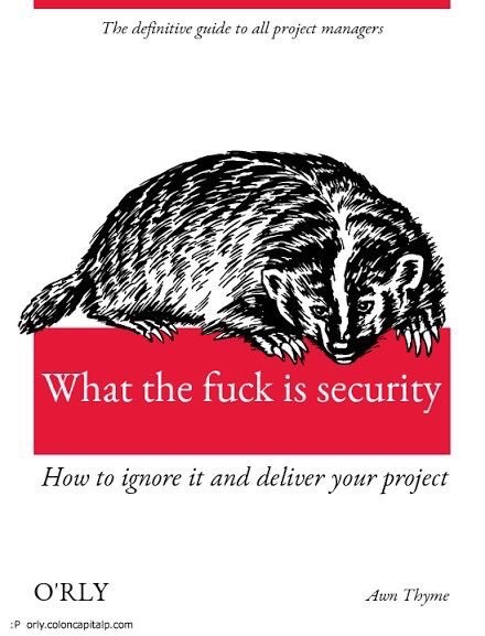security-whats-security