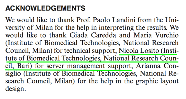 Acknowledgments WoPPER