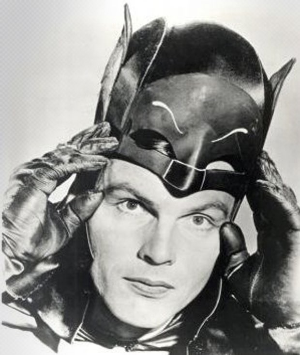 adam west, batman actor